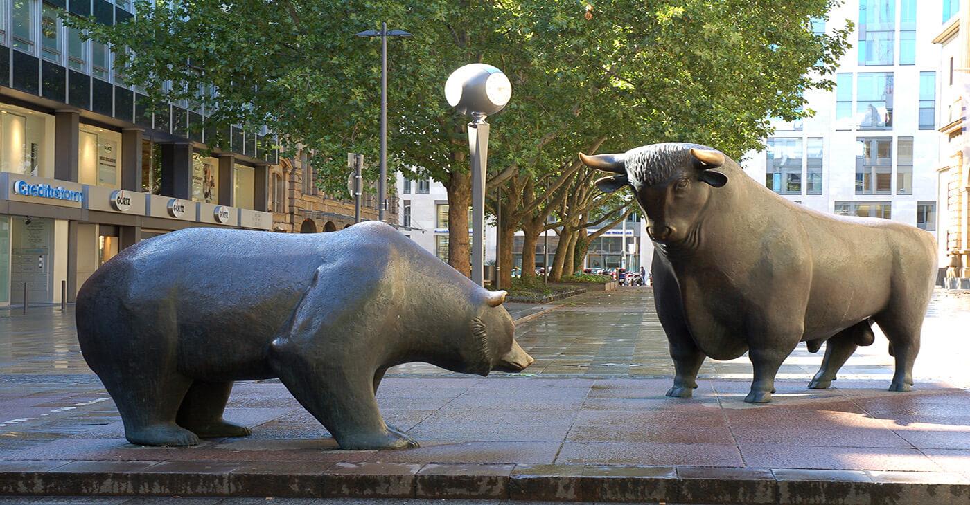 Bear market coming
