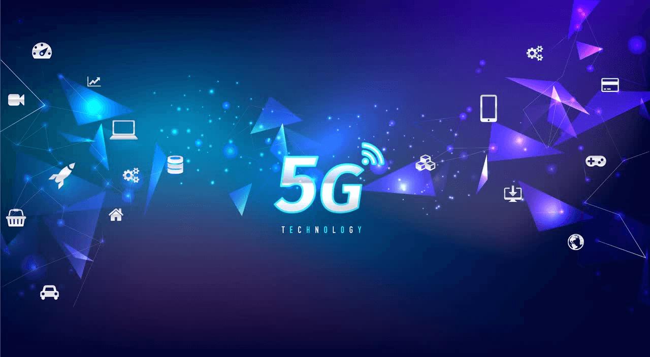 5G stock