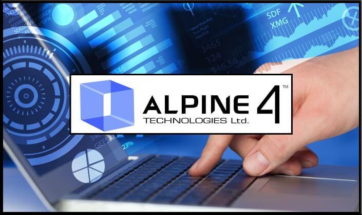 alpine 4 tech featured