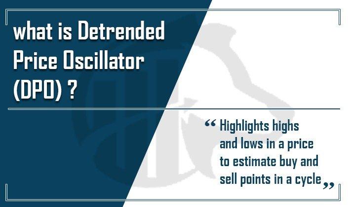 detrended price oscillator - DPR