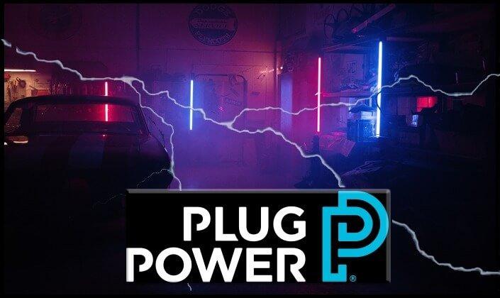plug power stock