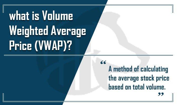 volume weighted average price fdgt academy