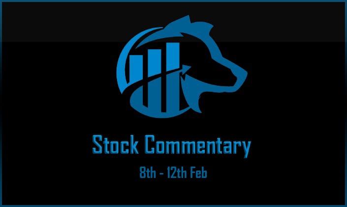 stock commentary 08 Feb - 14 Feb