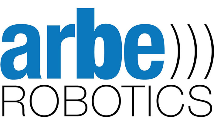 arbe's robotics logo