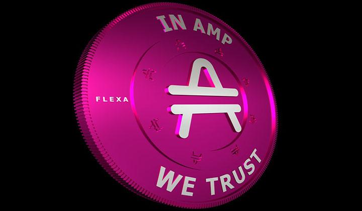 in AMP we trust
