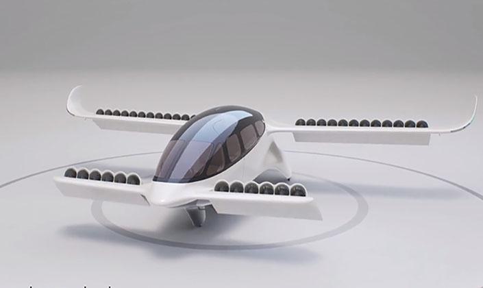 lilium jet featured
