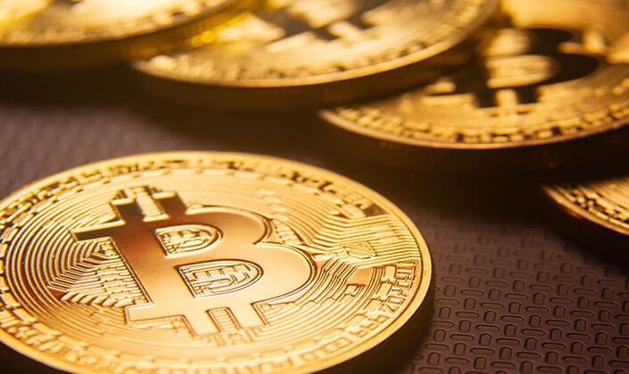 bitcoins environment