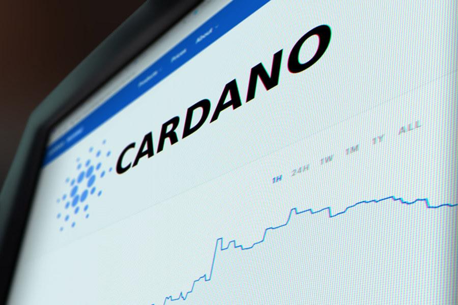 monitor-cardano-stock
